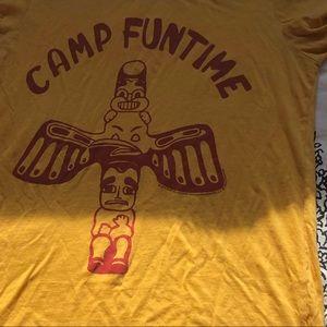 69e886aa camp Funtime shirt